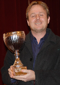 Derek Clew, Intermediate Trophy winner