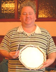 Neil Young, 2010 Bristol Masters champion