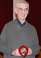 Peter Edwards, Handicap Trophy runner-up