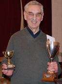 Peter Edwards, Premier Two champion
