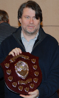 Roland Herrera, Samuel Mead Memorial Shield winner